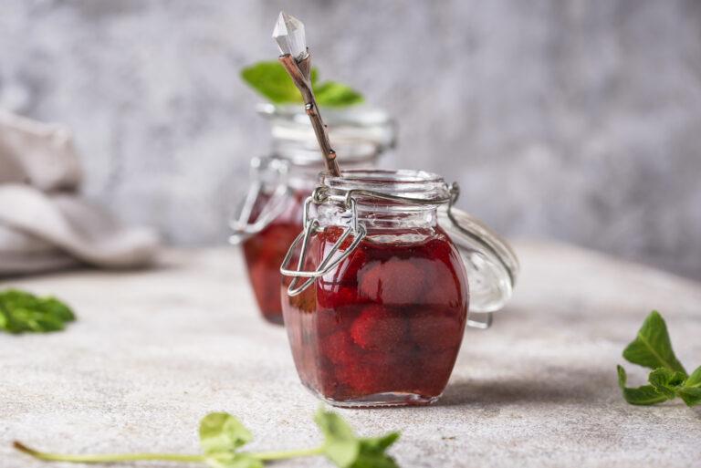 Flavours Factory producentów aromat słodki truskawka