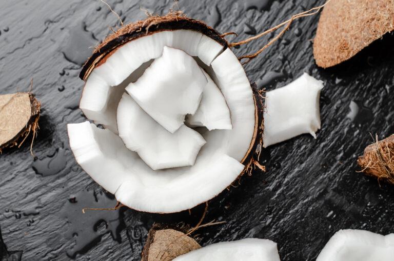 Flavours Factory producentów aromat słodki kokos