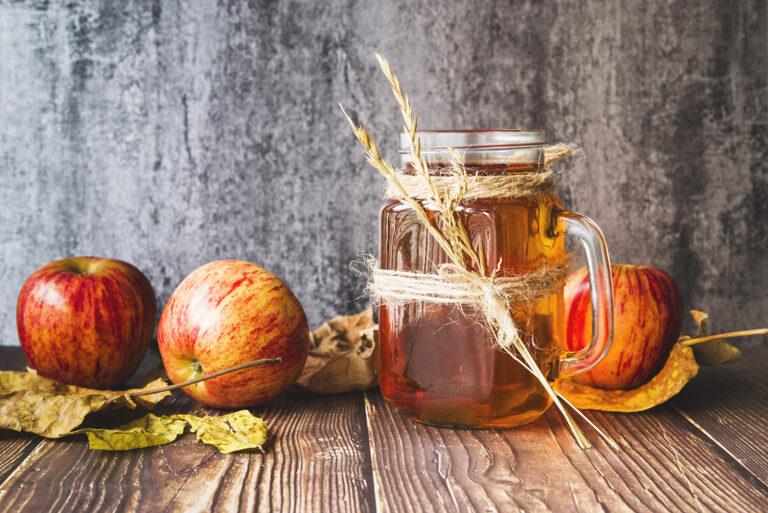 Flavours Factory producentów aromat słodki jabłko