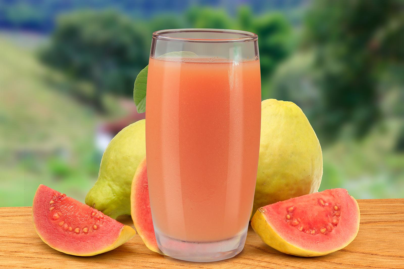 Flavours Factory aromaty słodkie guava
