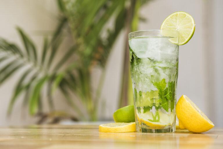 Flavours Factory producentów aromat słodki cytryna limonka