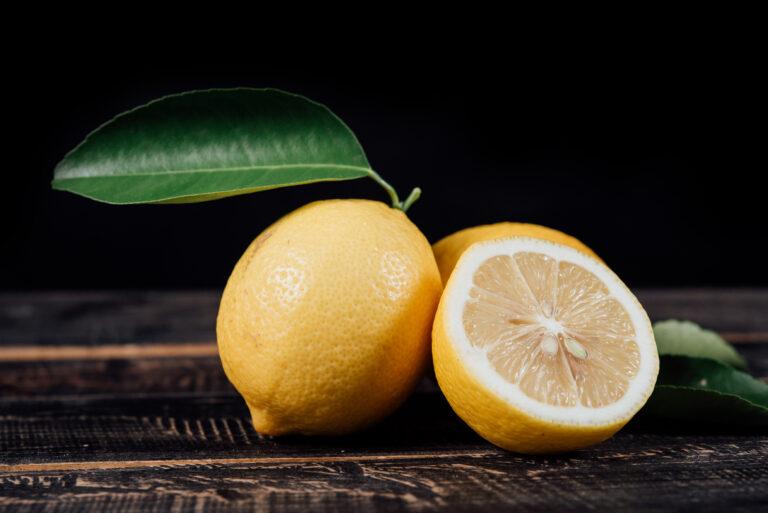 Flavours Factory producentów aromat słodki cytryna