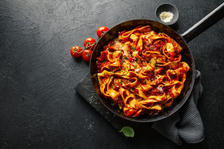 pomidor aromat spożywczy Flavours Factory