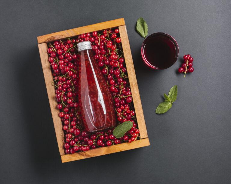 Flavours Factory producentów aromat słodki czerwone owoce