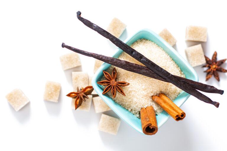 Flavours Factory producentów aromat słodki wanilia bourbon