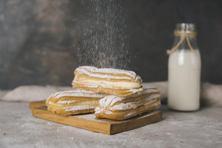 wanilia aromat spożywczy Flavours Factory