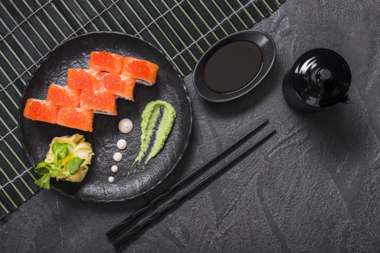 wasabi aromat spożywczy Flavours Factory