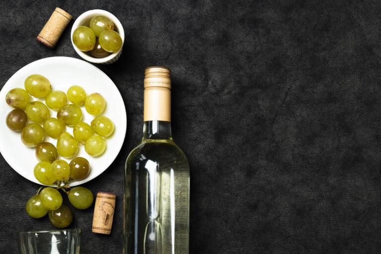 białe winogrono aromat spożywczy Flavours Factory
